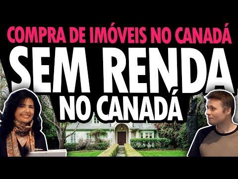 COMO FINANCIAR CASA SE NÃO TENHO RENDA NO CANADÁ - FINANCIAMENTO DE IMÓVEIS NO CANADÁ #3