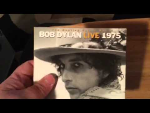 Dylan Bootleg Series Collection