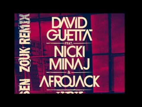Jansen feat. David Guetta & Nicki Minaj -...