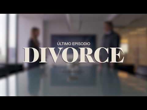 Divorce   Disponible en HBO GO
