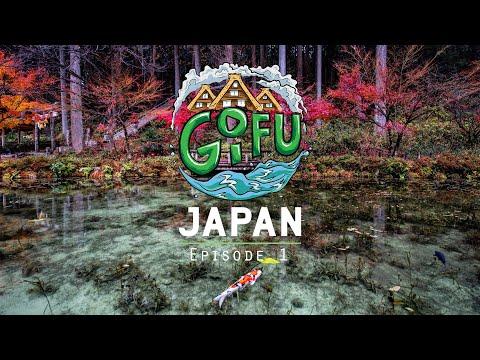 Go Gifu Japan episode 1