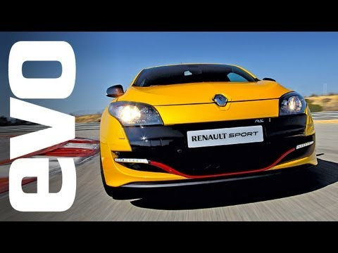 evo Driven: Renault Megane RS 265 Trophy review