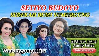 full seni tayub tuban 2019