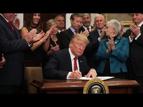Here's what's in Trump's executive order o...