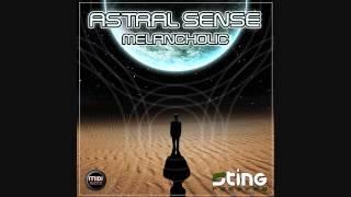 Astral Sense - Alone
