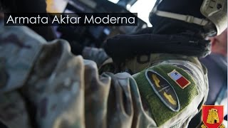 Armata moderna bi pjan strateġiku sal-2026