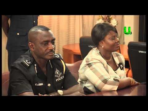 Kwabenya Police Attack: 2 fugitives, 3 accomplices arrested