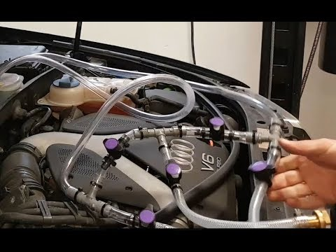 2004 Audi A4 Heater Core Replacement Wwwimagenesmicom
