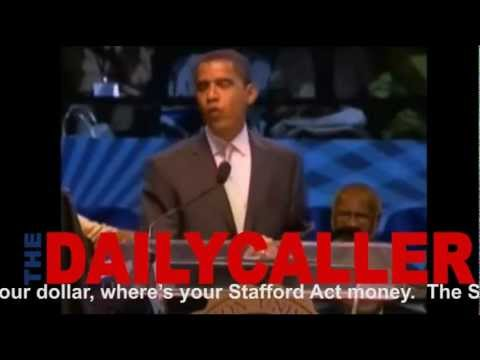 New Video Catches Obama in another BIG Lie