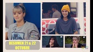 Natalia & Alba Part XX - Albalia - Natalba