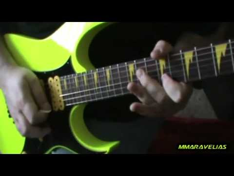 How To Play 'Take The Time' By Dream Theater - Note For Note Lesson On Guitar With TABS (HD)