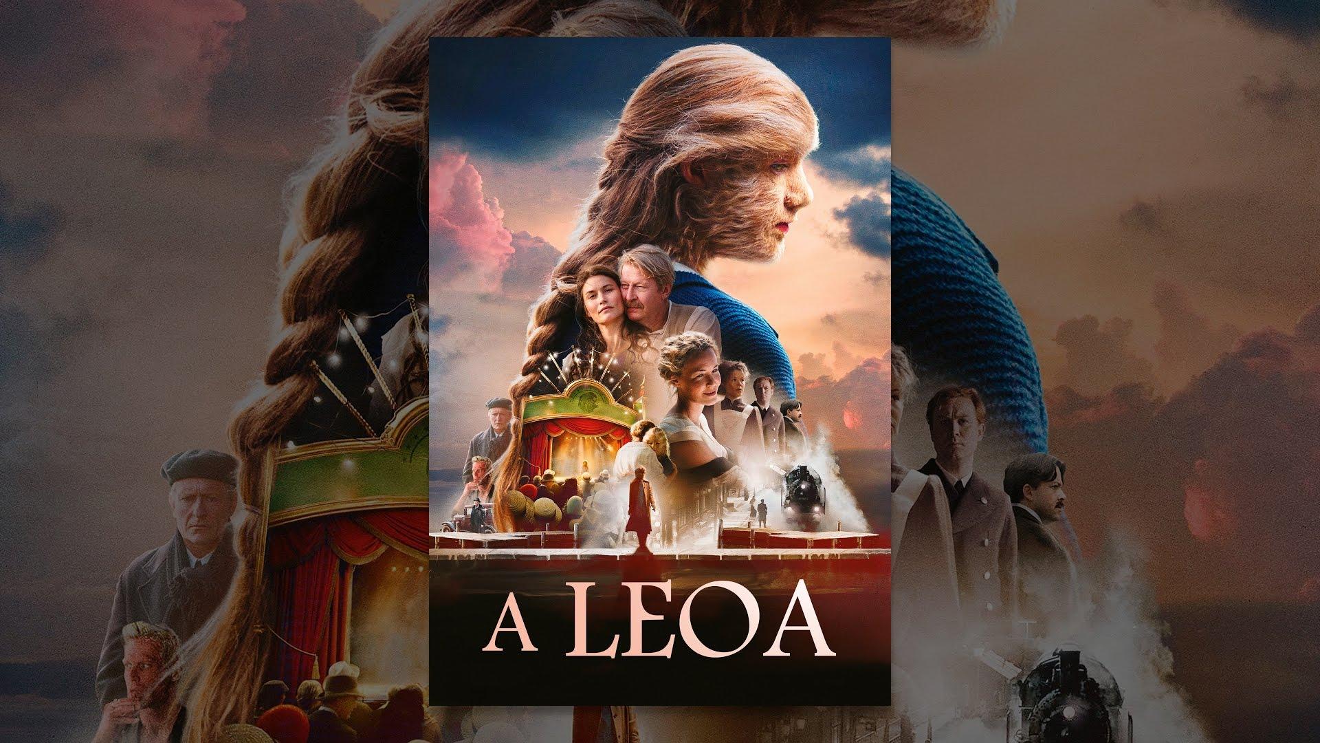 A Leoa (Legendado)