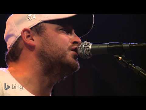 The Josh Abbott Band - She Don't Break (Bing Lounge)