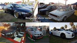 Braga car show  2017 car wash TOP!!