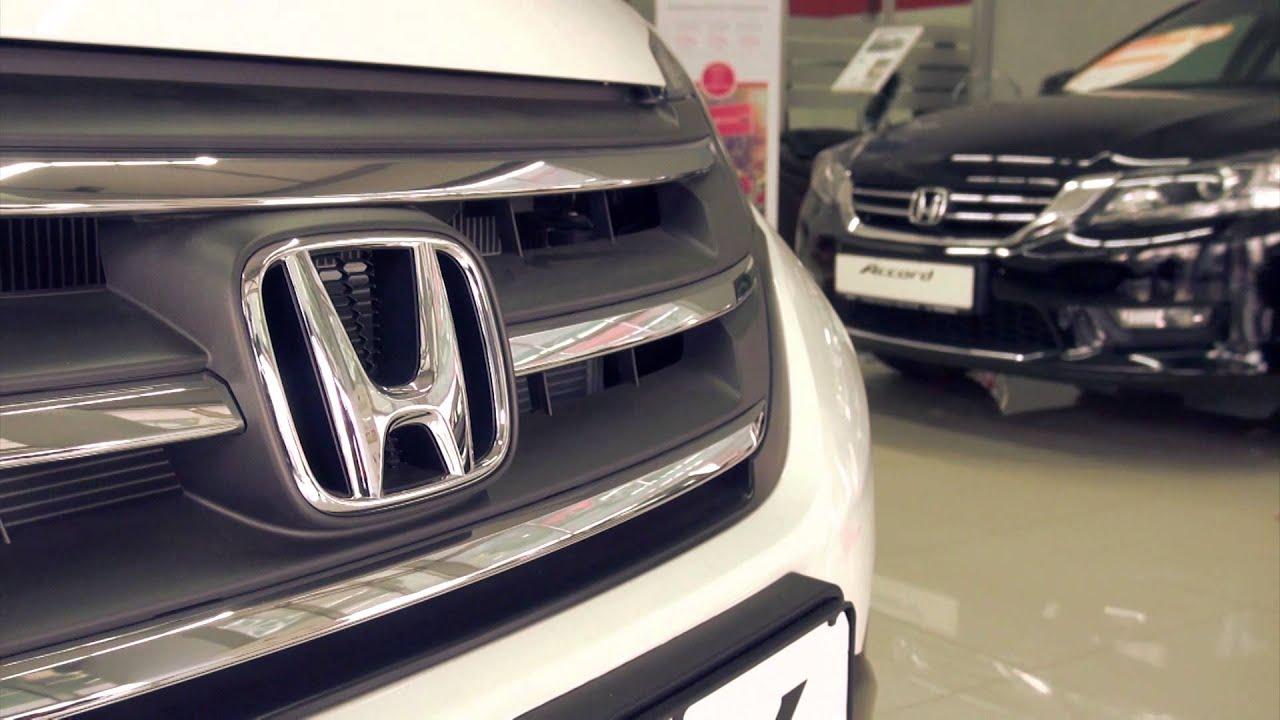 Honda CR-V / Ad campaign 2015 New Year/ Maestro TV