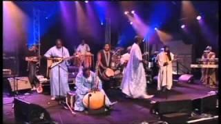 Toumani Diabaté's Symmetric Orchestra - Toumani
