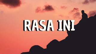 Download Mp3 Rasa Ini Vierra Lirik 🍁
