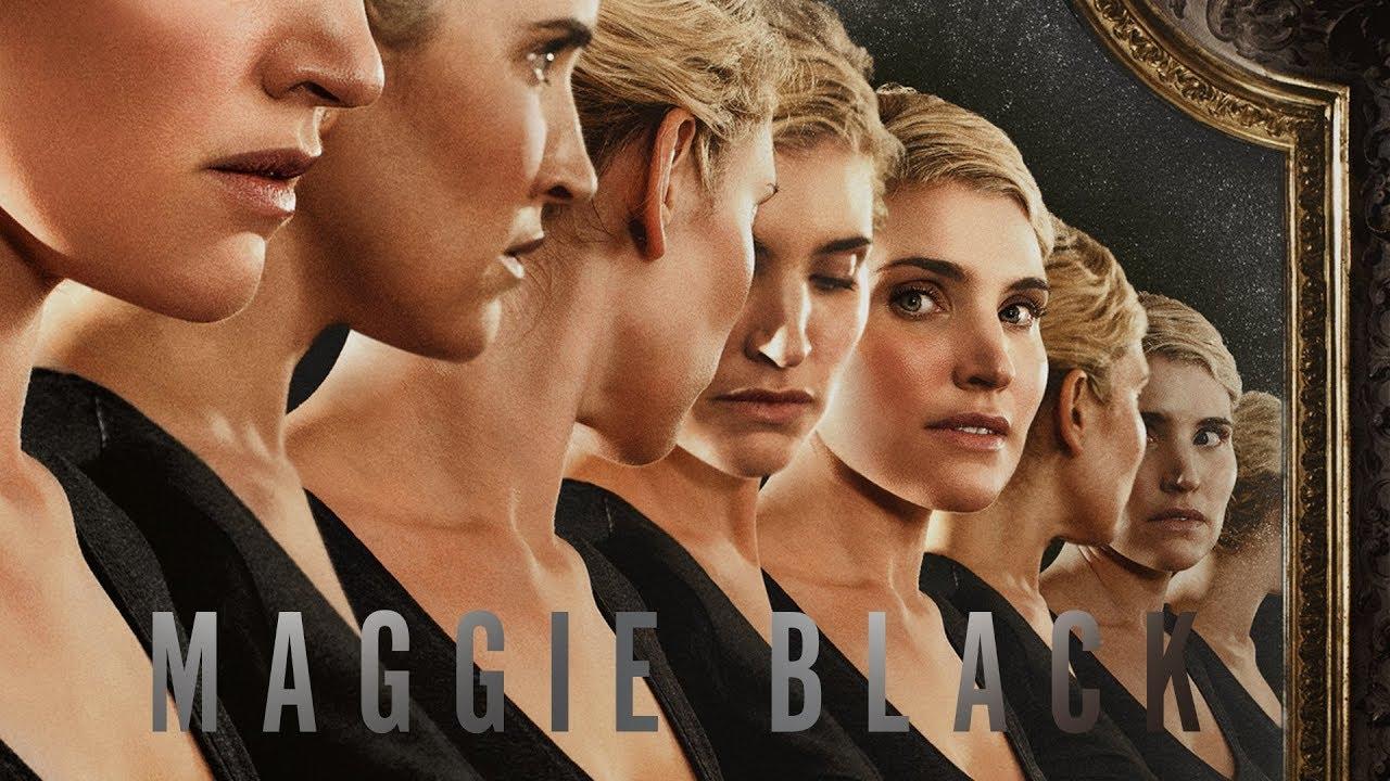 maggie black 2017 trailer