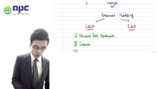 acca p4 lecture interest rate risk management overview