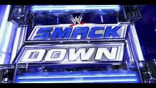 "Smackdown Current Theme: ""Born 2 Run"" - 7Lions (Full Version)"