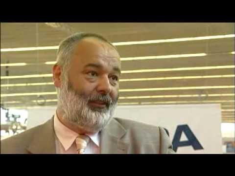 Effects of Economic Downturn  FESPA TV