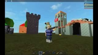 Roblox VLC's Combat Game Partie 3