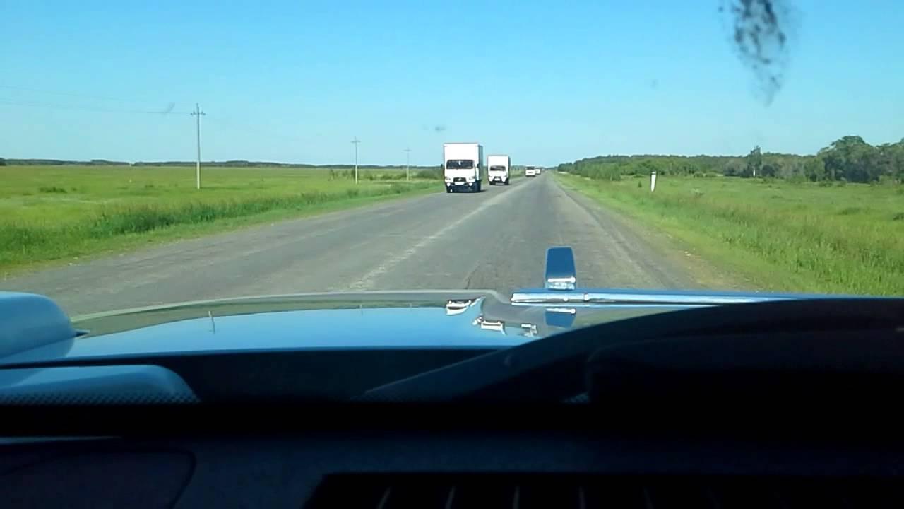 Hummer H3 Расход  при скорости 90 км/ч