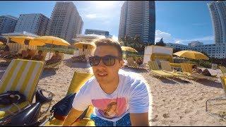 THE BEST BEACH IN MIAMI