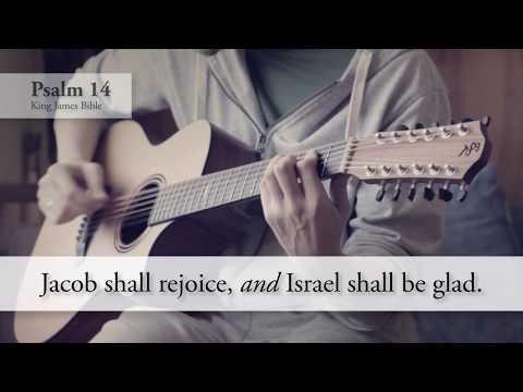 Psalm 14 – King James Bible