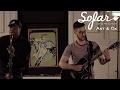 Ant & Ox - Ivy/Small Bump (Frank Ocean/Ed Sheeran Cover) | Sofar London