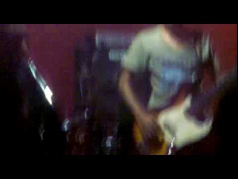 Didi Kempot - Layang Kangen Cover (Versi Rock Banyumasan)