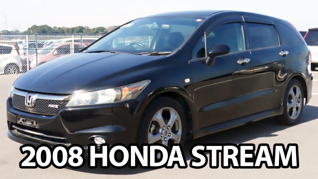 Kelebihan Kekurangan Harga Honda Stream Top Model Tahun Ini