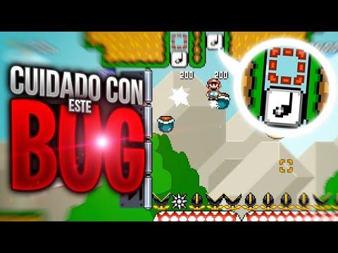 El BUG que ARRUINÓ mi VIDA (y este nivel) 🤬 | Super Mario Maker World Engine