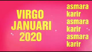 Download ZODIAK VIRGO JANUARI 2020 ASMARA DAN KARIR
