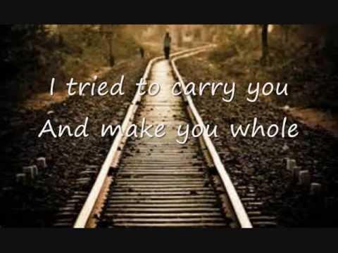 Alter Bridge - Watch over you (Lyrics)