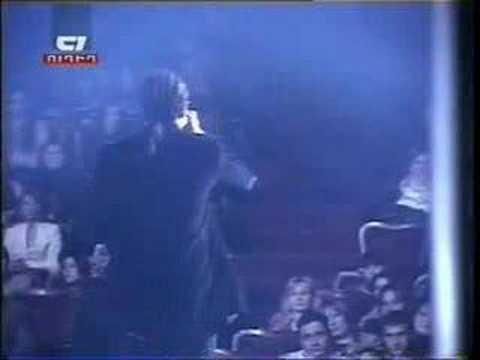 Andre - Kaminer (Live)