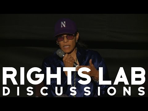 Can I Film The Police? Discussion Panel | Rights Lab