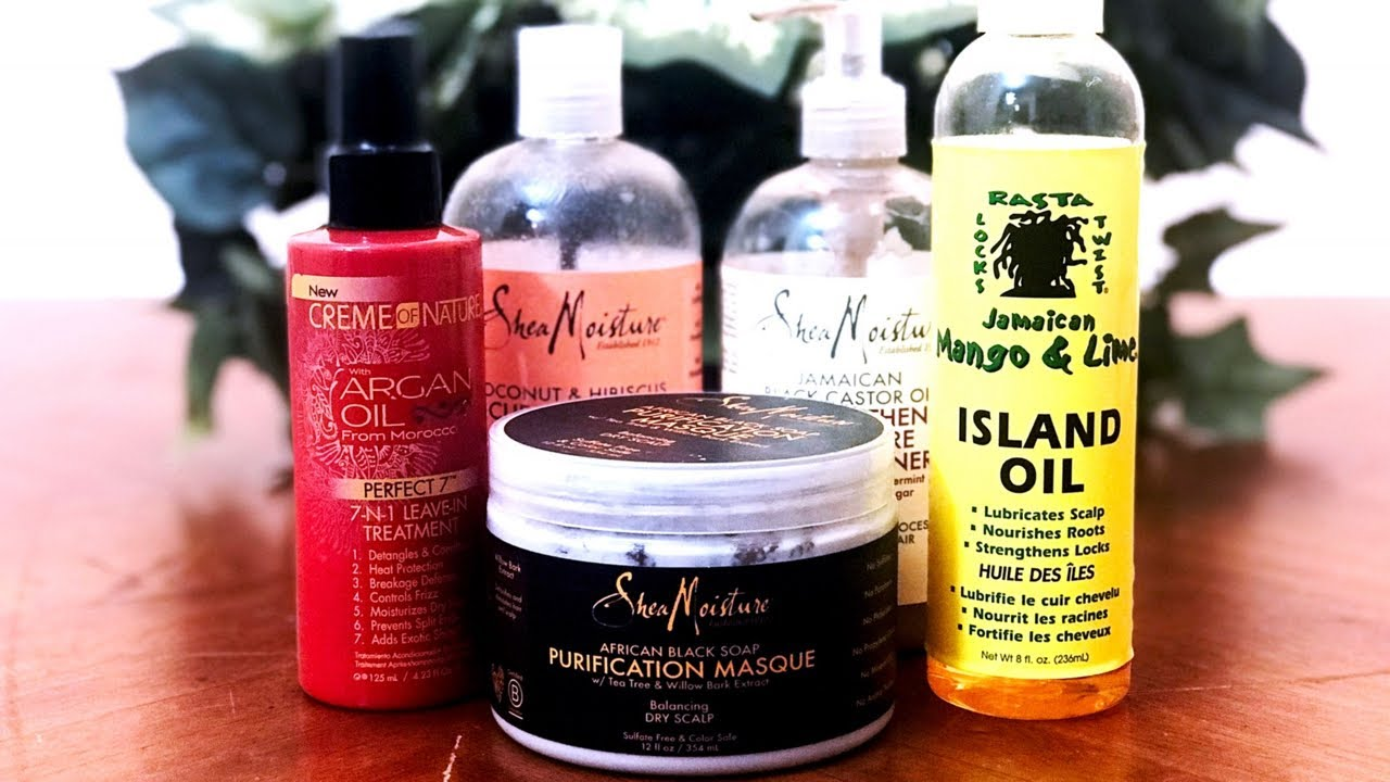 Top Products To Maintain Texturized Hair Winstonee