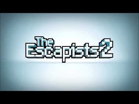 The Escapists 2 Music  Air Force Con  Introduction