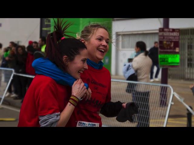 5K 10K Cariñena 2019. II Trofeo Primavera 5K 10K
