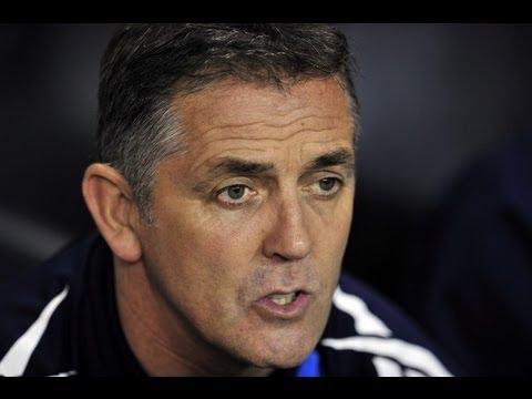 Bolton 0-3 Fulham - Premier League reaction - Owen Coyle finds thrashing hard to take