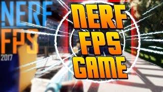 NERF ODER NICHTS! (Roblox nerf FPS Bewertung und Gameplay)