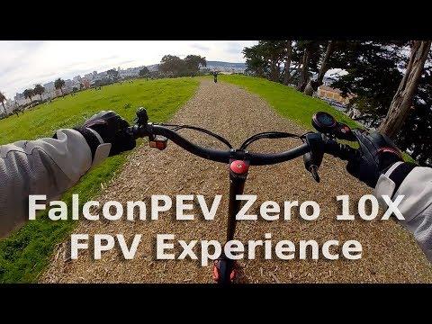 Zero 10X (60V 21Ah) - Image