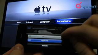 Apple Tv Software update & new features