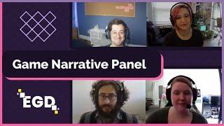 Game Narrative - Waffle Games 4.0
