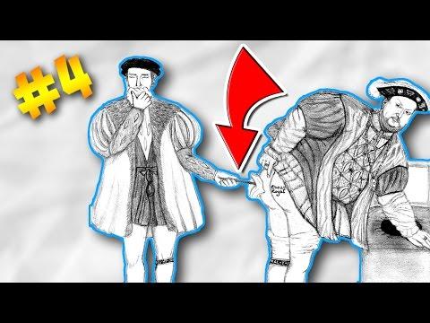 5 САМЫХ ОТВРАТИТЕЛЬНЫХ ГИГИЕНИЧЕСКИХ ПРИВЫЧЕК ПРОШЛОГО - Смешные видео приколы