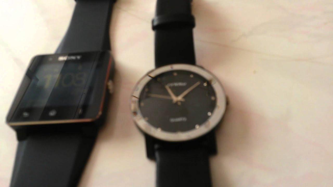 16 мар 2014. Умные часы sony smartwatch 2 sw2. 4 комментария. Так что возникла мысль купить часы с синхронизацией времени. Сперва.