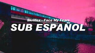 Skrillex &amp Hikaru Utada - Face My Fears Sub espanol