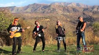 AKVAFON - Don't Say Goodbye (Не говори прощай)