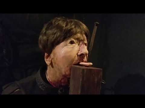 Life in Medieval Times - Torture Methods and Devices from YouTube · Duration:  3 minutes 52 seconds